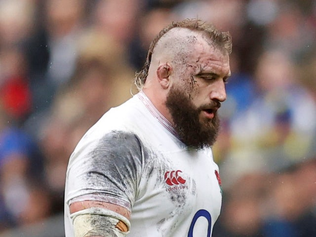 Joe Marler in line for England comeback against Wales