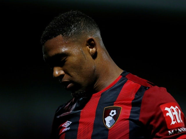 Jordon Ibe handed 16-month driving ban after crashing into coffee shop