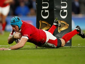 Justin Tipuric: 'Wales will not point the finger after third successive loss'