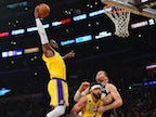 NBA roundup: LeBron James stars as LA Lakers beat Milwaukee Bucks