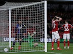 Result: Nottingham Forest salvage late draw at struggling Middlesbrough