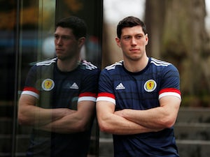 Scott McKenna: 'Scotland went down fighting against Slovakia'
