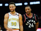 Result: NBA roundup: Stephen Curry stars but Warriors lose against Raptors