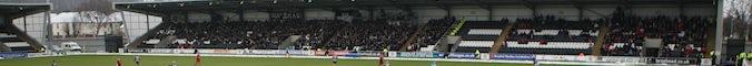 St Mirren team header