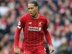 Virgil van Dijk names three Manchester City players in best five-a-side team