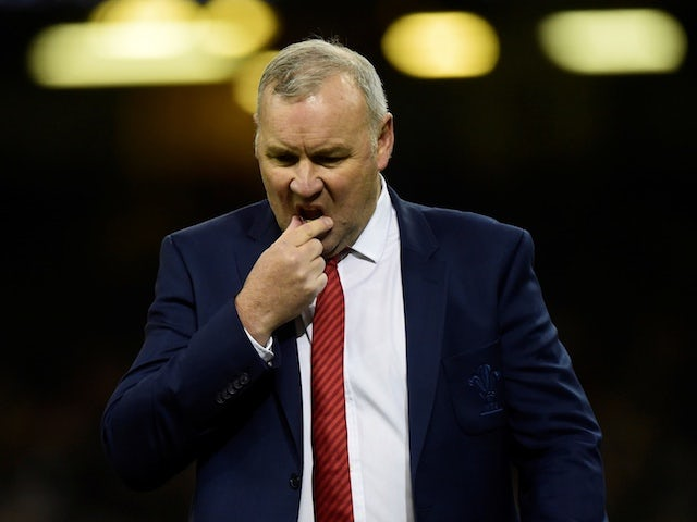 Wayne Pivac accepts Wales may face prolonged wait for Principality Stadium return