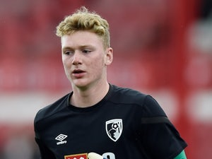 Will Dennis signs new Bournemouth contract