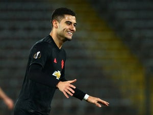 Andreas Pereira 'on verge of leaving Manchester United'
