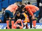 Everton team news: Injury, suspension list vs. Liverpool