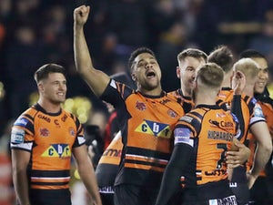 Castleford's next two matches called off following coronavirus cases