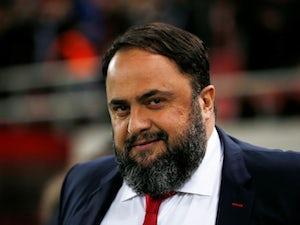 Coronavirus: Man City-Arsenal postponed but Wolves-Olympiacos tie to go ahead