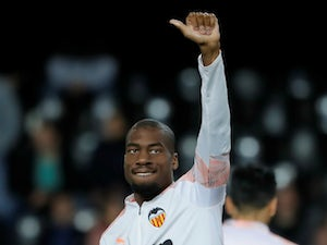 Friday's Transfer Talk Update: Kondogbia, Vertonghen, Bolasie