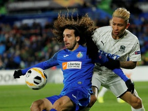 Barca to re-sign Cucurella as Firpo replacement?