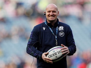 Gregor Townsend backs World Rugby idea to combine international windows