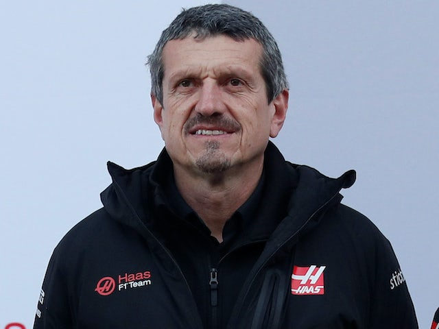Steiner hopes for at least 8 races in 2020