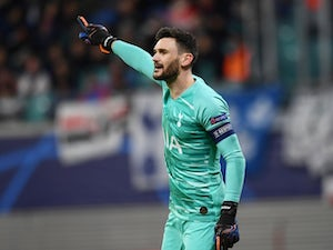 Spurs open talks over new Lloris deal?