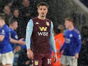 Agent: 'Grealish focused on Aston Villa'