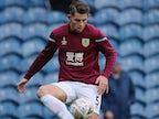 Leicester 'make offer for Burnley's James Tarkowski'