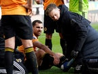 Wolves' Jonny could remain sidelined until 2022 with knee injury