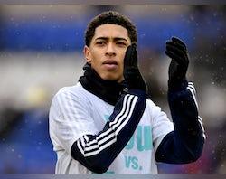 Sinclair warns Bellingham off Chelsea move