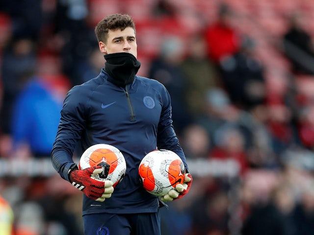Monday's Premier League transfer talk: Kepa, Cakir, Skriniar