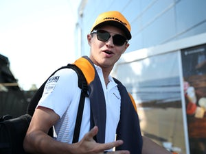 McLaren first F1 team to furlough staff