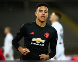 Ighalo compares Greenwood to Van Persie