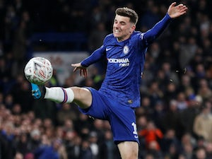 "Messi tips Mason Mount to become ""one of the best"""