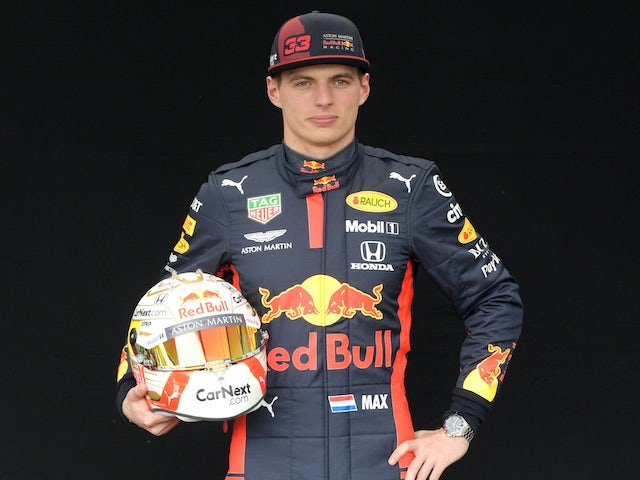 Verstappen hailed for not becoming 'arrogant'