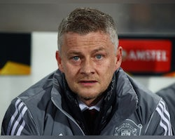 Ole Gunnar Solskjaer preparing Man United to be ready when football returns