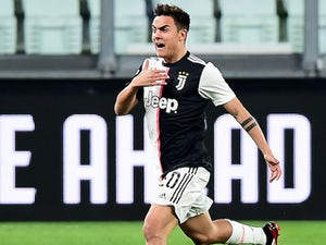 Real 'line up player-plus-cash deal for Dybala'