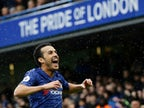 Juventus planning approach for Chelsea winger Pedro?