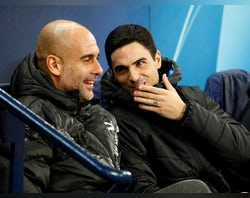 Man City 'set to appoint new assistant coach to replace Arteta'