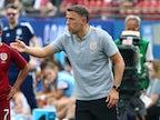 Phil Neville steps down as England Women head coach