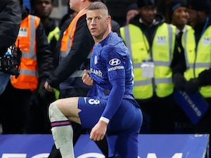 Leeds 'eye Ross Barkley as Rodrigo De Paul alternative'