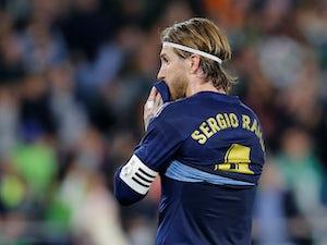 Sergio Ramos Facing Uncertain Future At Real Madrid Sports Mole