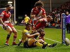 Result: Salford launch dramatic comeback to stun leaders Wigan