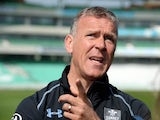Alec Stewart pictured in 2015