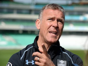 Alec Stewart: 'Hundred and T20 Blast will be prioritised in rescheduled season'