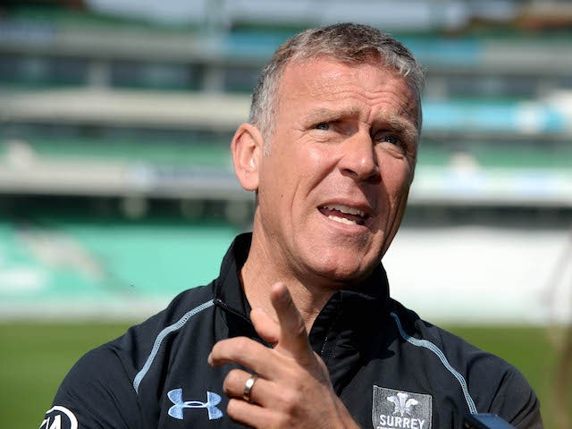 England's greatest wicketkeepers as Alec Stewart celebrates birthday