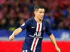 Paris Saint-Germain midfielder Ander Herrera planning return to Real Zaragoza