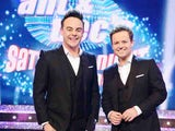 Ant & Dec for Saturday Night Takeaway