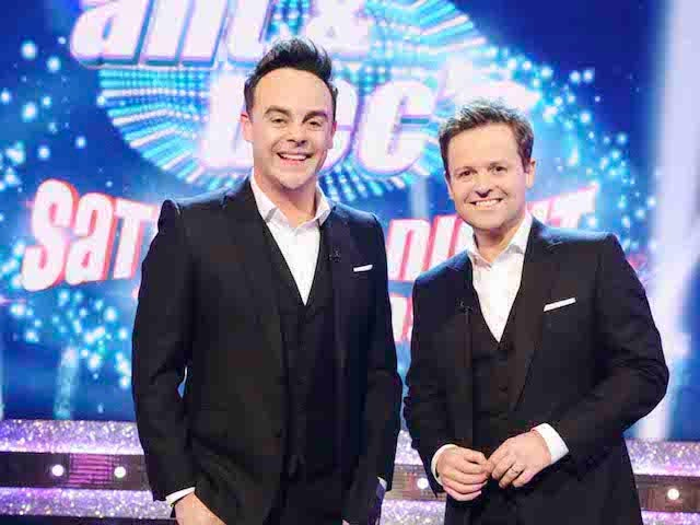 Ant and Dec 'looking to enter streaming market'