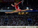British Gymnastics chief defends decision not to select Becky Downie