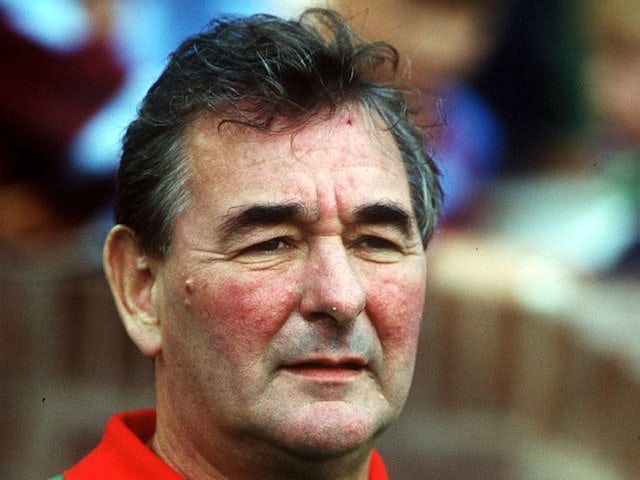 Brian Clough's 85th birthday: A look at the legendary manager's honours list