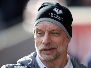 "Brian Noble claims Toronto Wolfpack have been ""set up to fail"""