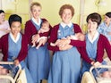 Call The Midwife press shot