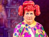 Christopher Biggins in panto