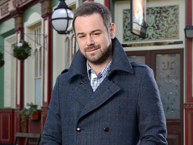 Danny Dyer hints at