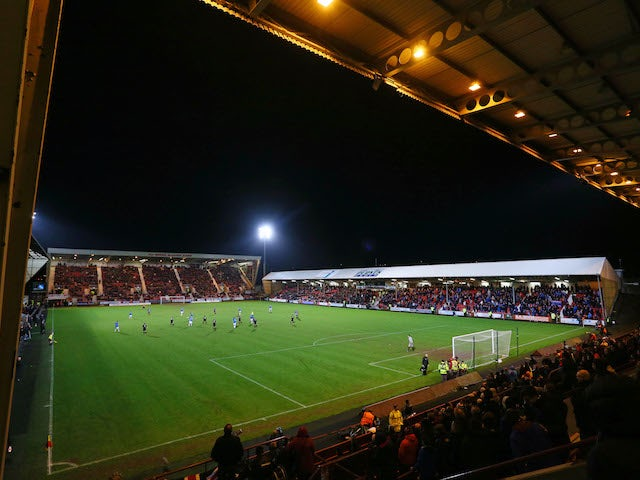 Result: Dunfermline 0-0 Dundee: Visitors extend unbeaten run to five games